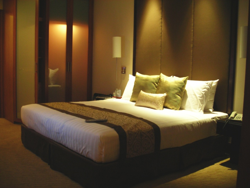 Blog de muebles camobel - Dormitorio a medida ...