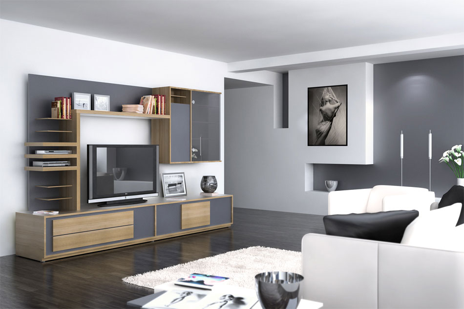 Encuentra los mejores muebles en oferta for Muebles de oficina 3d model