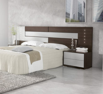 Dormitorios Matrimonio Moderno