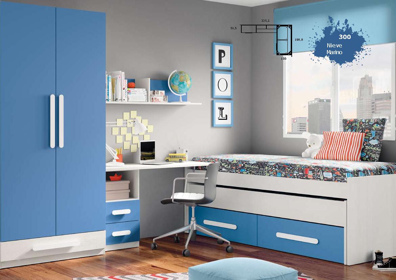 Como elegir un mueble en oferta for Dormitorios juveniles economicos