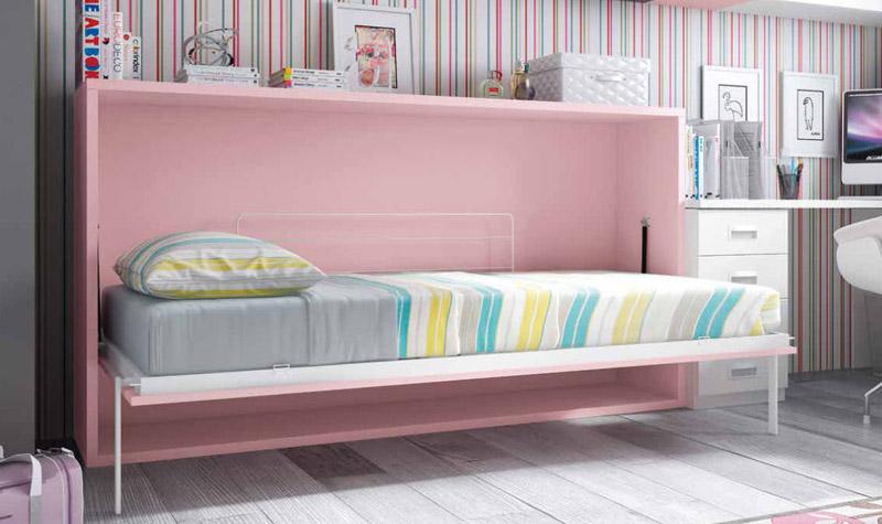 Hacer una cama abatible latest tcnico cama abatible - Construir cama abatible ...