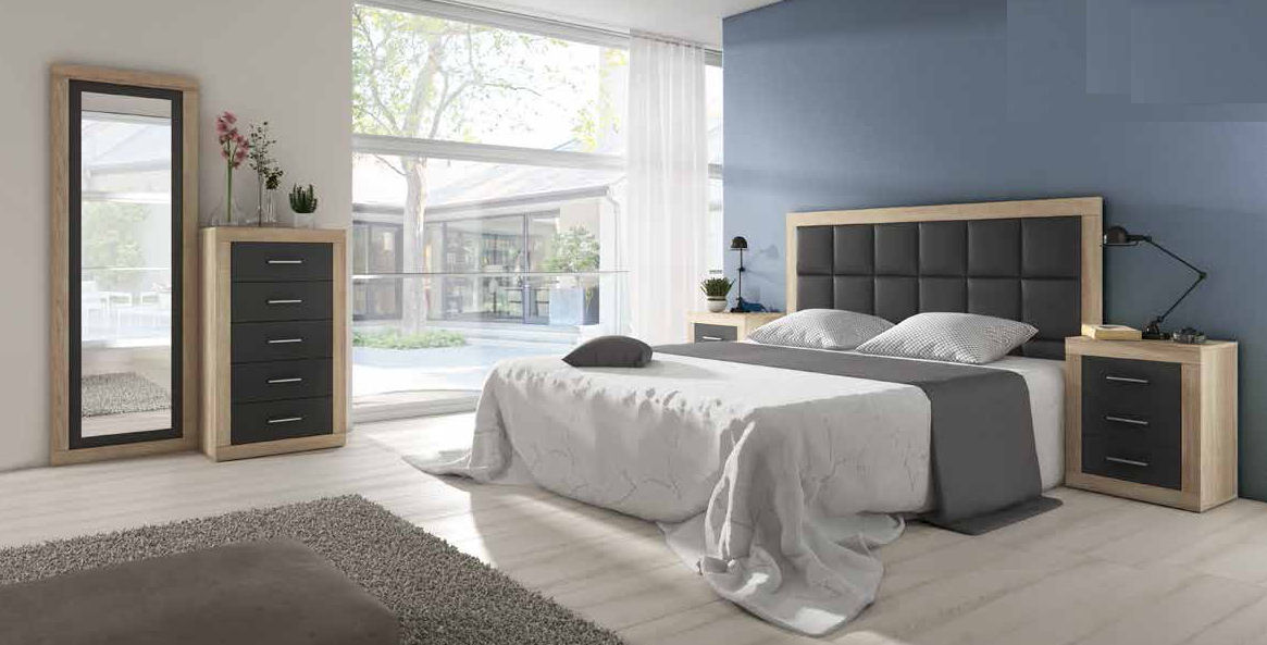 Dormitorio kit ofertas 18 for Ofertas comedores completos