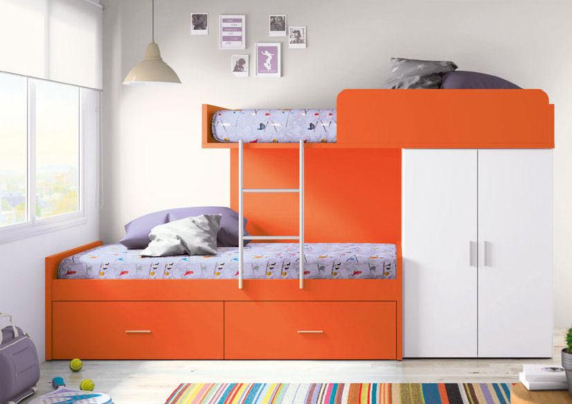 Ofertas outlet juveniles muebles camobel madrid - Muebles outlet madrid ...