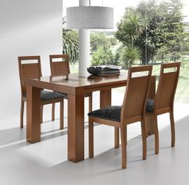 conjuntos mesas y sillas 34 - Sillas Y Mesas De Salon