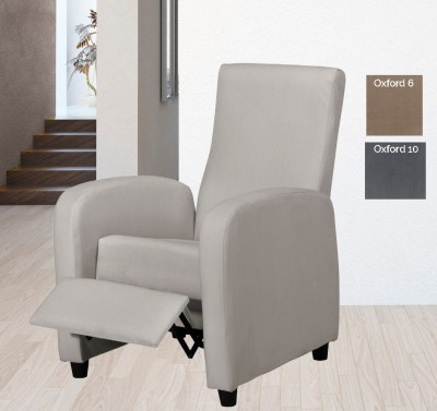 Muebles Ya. Sillon relax